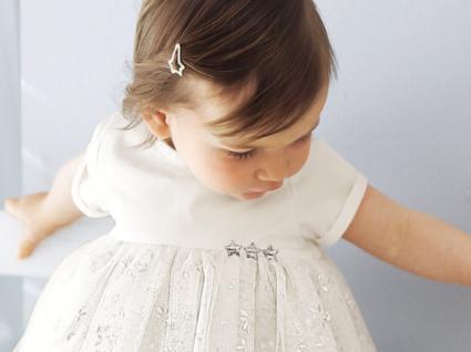 10 Sugestões de roupa de festa para bebés cheios de estilo