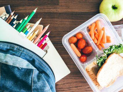 Almoços equilibrados para crianças: como deve ser a composição?