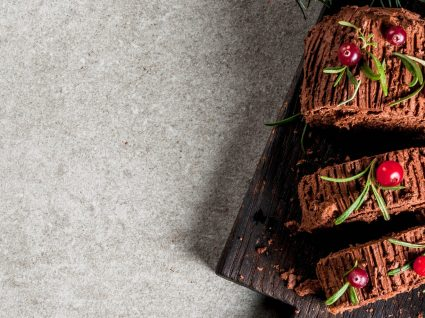 4 Receitas para um Natal fit e mais saudável