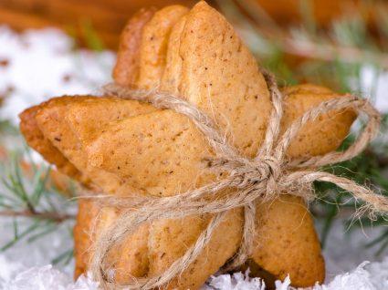 5 Receitas de sobremesas de Natal Paleo