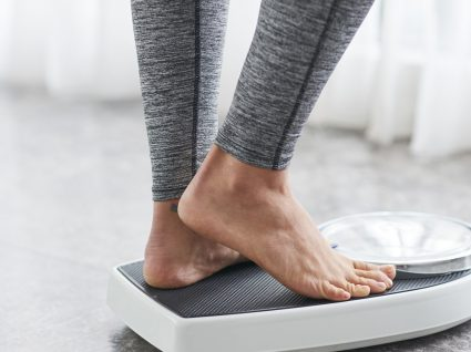 6 Estratégias para perder peso em 2019: força e foco!