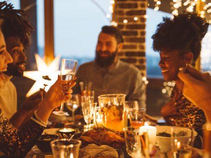 6 Receitas para receber os amigos com seleção de vinhos para verdadeiros anfitriões