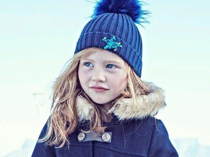Seleção especial frio: 12 artigos para manter as crianças quentinhas