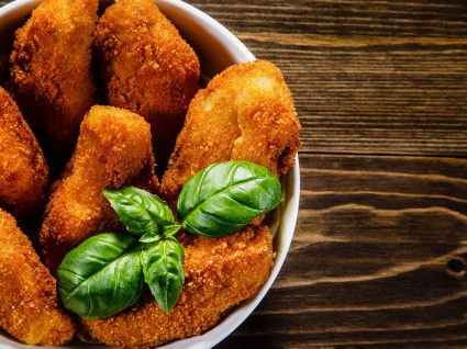 4 Apetitosas receitas de nuggets vegetarianos a não perder