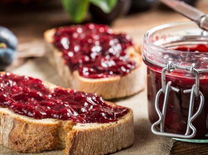 Deliciosas receitas de doce de frutos vermelhos