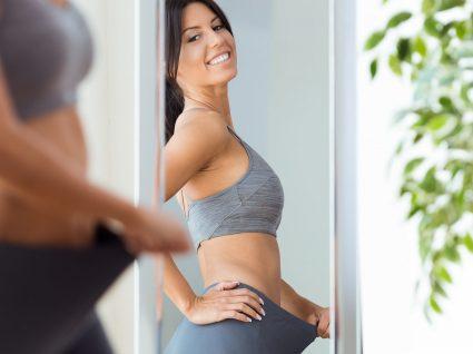 5 Dicas para desinchar e sentir-se melhor com o seu corpo
