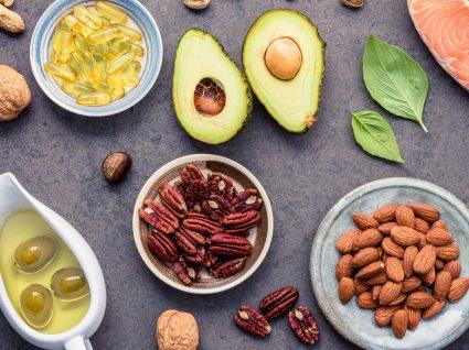 Alternativas alimentares a 8 suplementos conhecidos