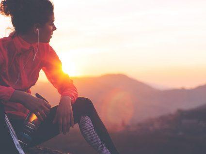 11 Estratégias mentais para potenciar o treino