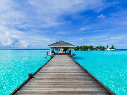 9 Destinos paradisíacos baratos para umas férias de sonho