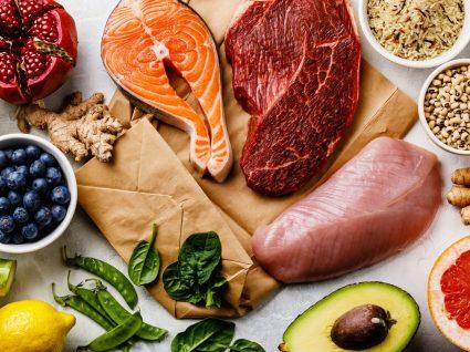Como adicionar mais proteína à sua alimentação: opções para as 6 refeições do dia