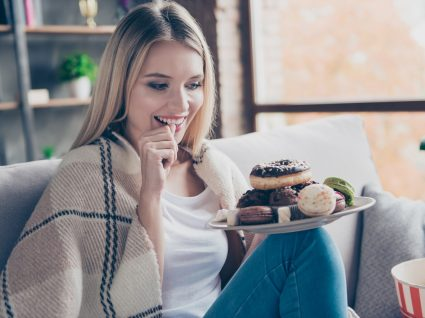 10 Estratégias para ajudar a controlar o apetite que nunca falham!