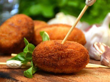 5 Receitas fáceis e deliciosas de croquetes para experimentar