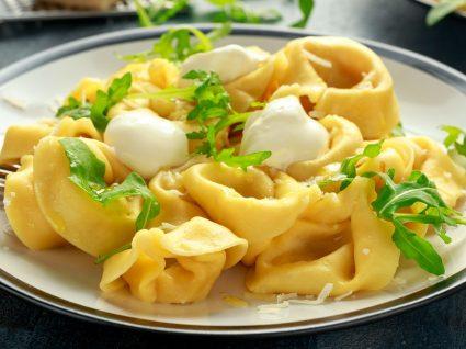 Tortellini: receitas apetitosas para refeições especiais