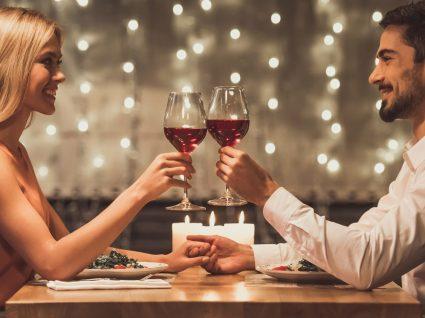 12 Restaurantes para o Dia dos Namorados: refeições com amor à mistura