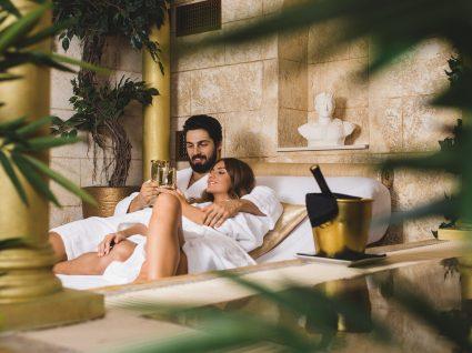 Noites românticas: 12 hotéis para o Dia dos Namorados