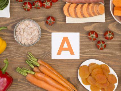 Vitamina A: conheça a sua importância para a saúde