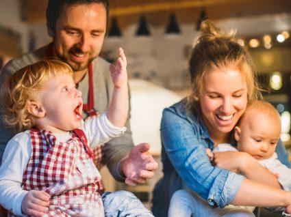6 estratégias para incentivar as crianças a cozinhar