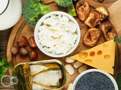 6 Factos sobre o cálcio que deve conhecer
