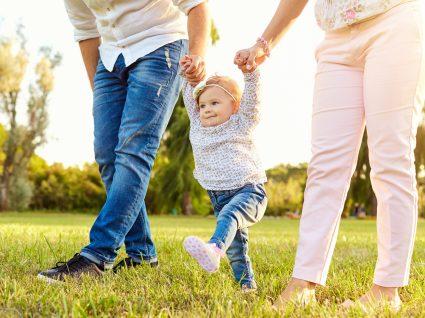 Como estimular o bebé a andar? Estas 4 dicas vão ajudar!