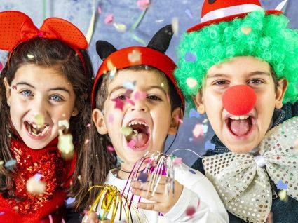 Fantasia infantil: 12 sugestões divertidas para os mais pequenos