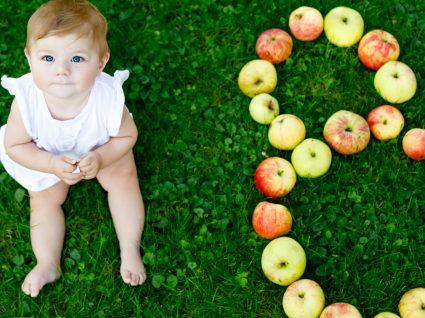 Como estimular um bebé de 8 meses? Saiba tudo!