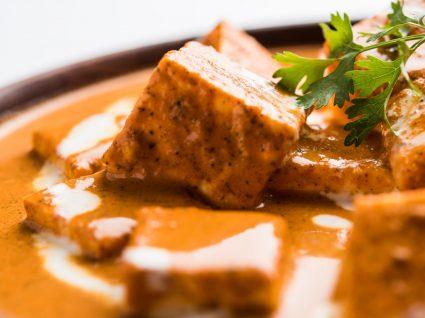 Caril vegetariano: 3 receitas para um almoço sem carne