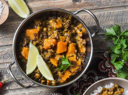 Caril vegan: 4 receitas deliciosas que não vai querer perder