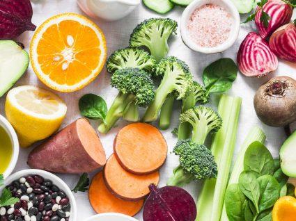 Alimentos que ajudam a manter uma flora vaginal saudável