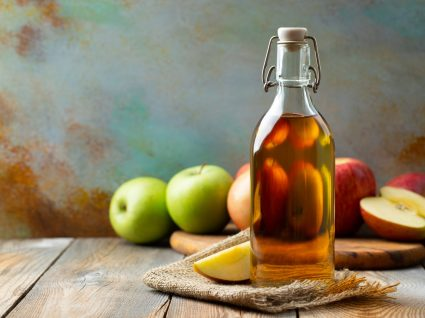 Vinagre de sidra: quais os benefícios (reais!) para a saúde e perda de peso?