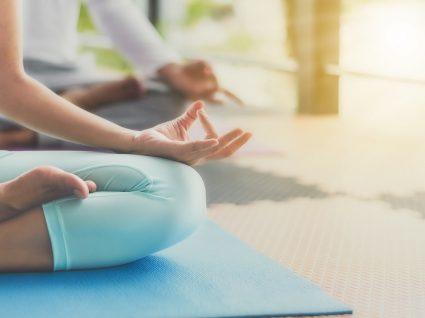 Conheça a importância da prática de exercício físico pós-cesariana!