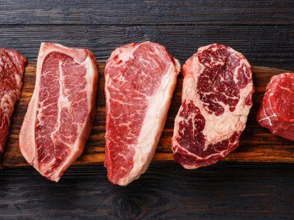 3 Motivos pelos quais deve diminuir o consumo de carne