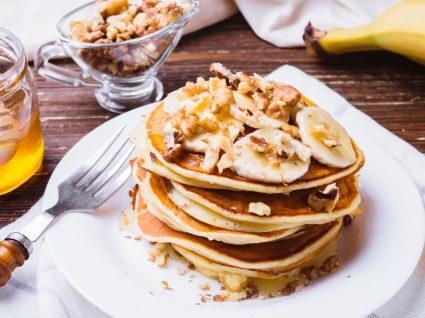 Panquecas com tapioca: 6 receitas saudáveis e apetitosas