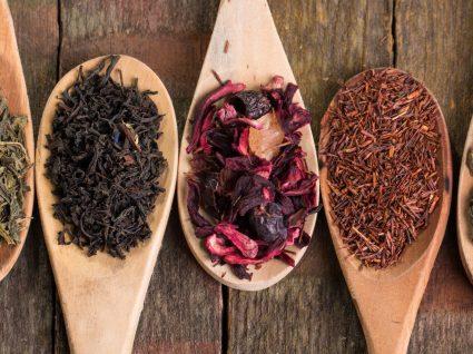 Descubra a diferença entre chá e infusão e acabe com as dúvidas