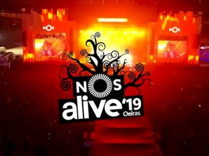 NOS Alive 2019: dizem que este é o melhor cartaz de sempre