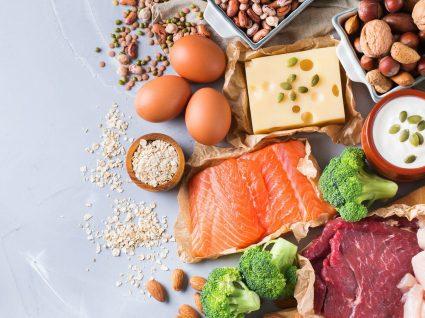 Tudo sobre a Dieta da Proteína