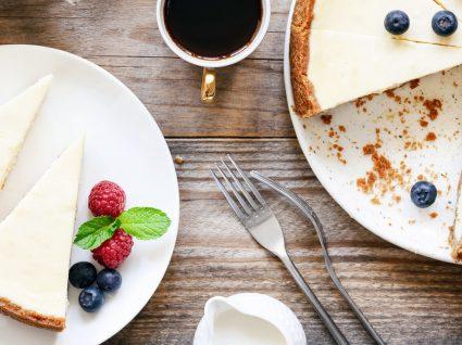 Tarte de natas: 5 receitas que não vai querer perder