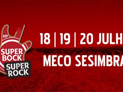 Migos estreiam-se em Portugal no Super Bock Super Rock