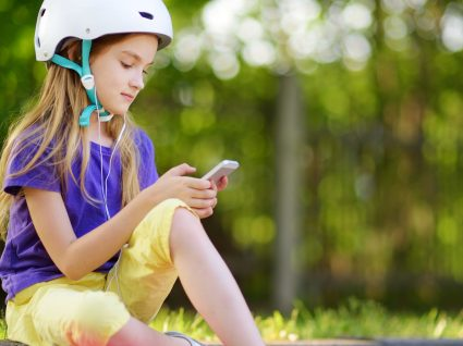 Tablets e smartphones para crianças: sim, não ou talvez?