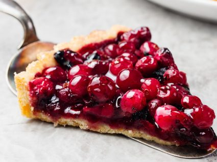 Tarte de frutos vermelhos: 4 receitas simplesmente divinais