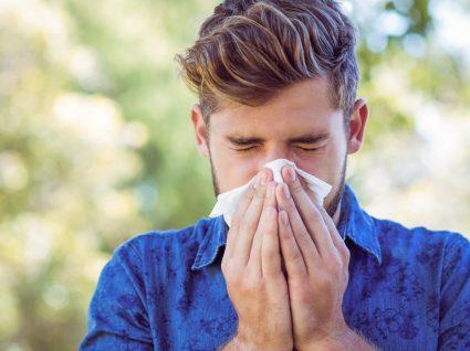 Alergia ao pólen: os principais sintomas e tratamentos para a doença da Primavera