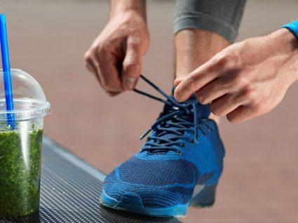 Meia maratona: o que comer antes, durante e depois da prova