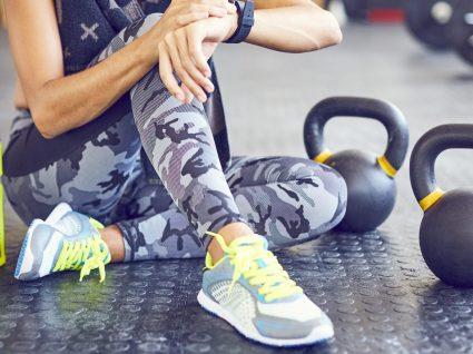 Acessórios de fitness super úteis para treinos completos