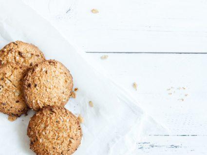 Bolachas de linhaça: snacks saudáveis para o dia-a-dia