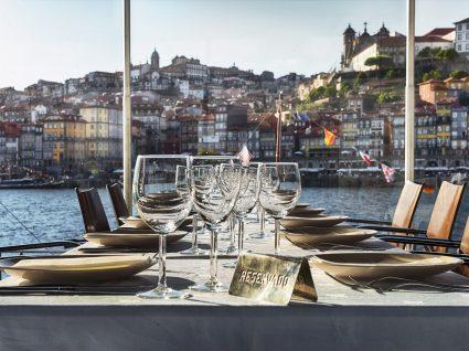 Novos restaurantes no Porto: 8 locais imperdíveis