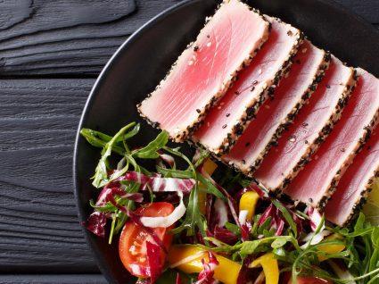 Bife de atum: receitas práticas e saudáveis para o almoço e jantar