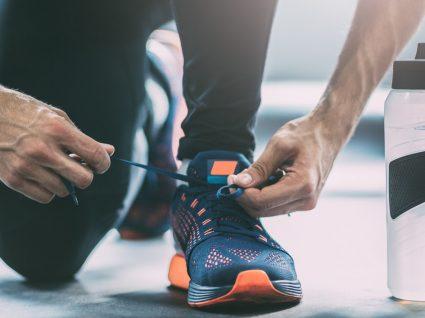 Calçado de ginásio e fitness: os modelos que vai querer no seu armário