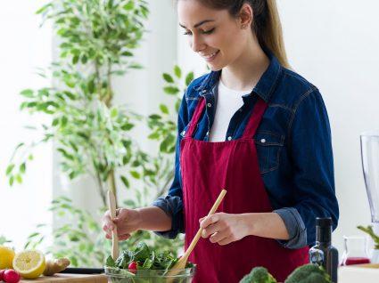 Cuidados para uma alimentação no primeiro trimestre de gravidez saudável