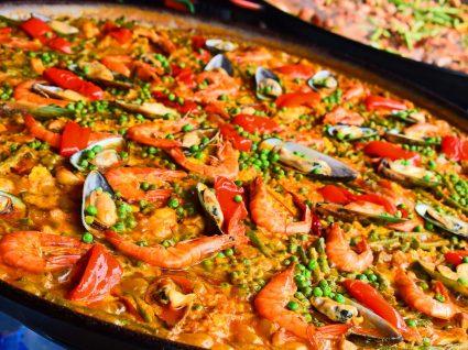 Como fazer paella? Um clássico da cozinha espanhola