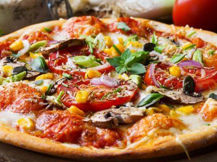 Pizza na Bimby: 5 receitas práticas para todos os gostos