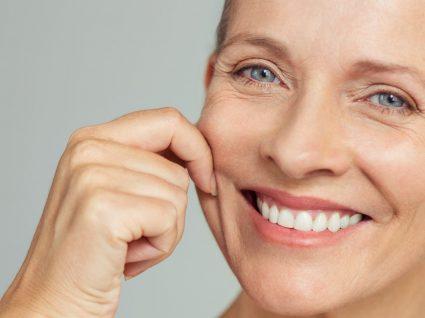 Como recuperar da pele seca em 6 passos